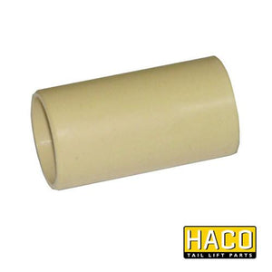 Bearing synthetic HACO to suit 101121139 , Haco Tail Lift Parts - Bar Cargolift, Nationwide Trailer Parts Ltd - 1
