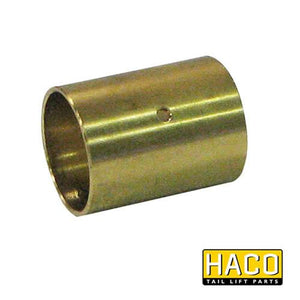 Bearing bronze HACO to suit 101125935 , Haco Tail Lift Parts - Bar Cargolift, Nationwide Trailer Parts Ltd - 1
