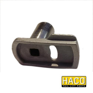 Pin Ø30x68 HACO to suit 4151-062-9 , Haco Tail Lift Parts - HACO, Nationwide Trailer Parts Ltd