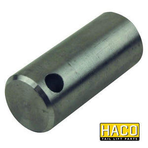 Pin Ø20 Length=47mm HACO to suit 3124-038-2 , Haco Tail Lift Parts - HACO, Nationwide Trailer Parts Ltd