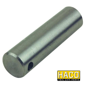 Pin Ø20 Length=74mm HACO to suit 3124-039-1