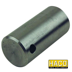 Pin Ø20 Length=42mm HACO to suit 3124-040-6 , Haco Tail Lift Parts - HACO, Nationwide Trailer Parts Ltd