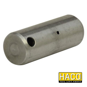Pin Ø30x78mm HACO to suit M1730.078.BO08 , Tail Lift Parts - Dhollandia, Nationwide Trailer Parts Ltd