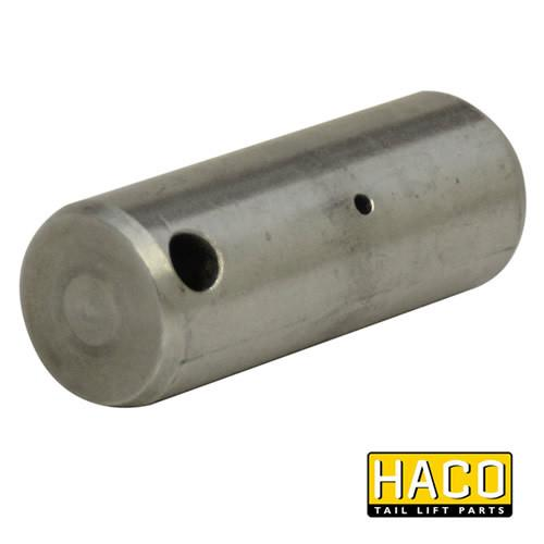 Pin Ø30x78mm HACO to suit M1730.078.BO08