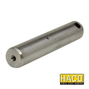 Pin Ø30x158mm HACO to suit M1730.158.BO10 , Tail Lift Parts - Dhollandia, Nationwide Trailer Parts Ltd