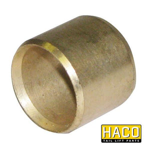 Bearing Bush HACO to suit M1925.25 , Haco Tail Lift Parts - Dhollandia, Nationwide Trailer Parts Ltd - 1