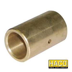 Bearing Bush HACO to suit M1930.65 , Haco Tail Lift Parts - Dhollandia, Nationwide Trailer Parts Ltd - 1