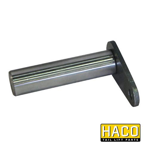 Pin Ø25x107mm HACO to suit M1725.107