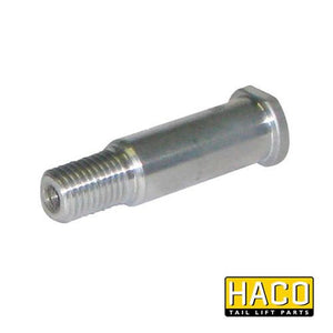 Pin Ø20x76mm HACO to suit M1720.076 , Haco Tail Lift Parts - Dhollandia, Nationwide Trailer Parts Ltd