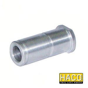 Pin Ø25x61mm HACO to suit M1725.061 , Haco Tail Lift Parts - Dhollandia, Nationwide Trailer Parts Ltd