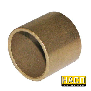 Bearing Bush HACO to suit M1930.30.35 , Haco Tail Lift Parts - Dhollandia, Nationwide Trailer Parts Ltd - 1