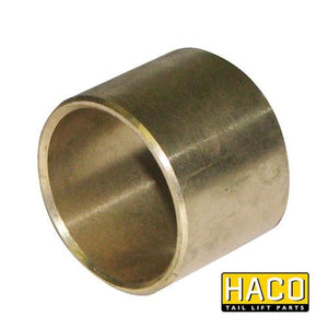 Bearing Bush HACO to suit M1935.30 , Haco Tail Lift Parts - Dhollandia, Nationwide Trailer Parts Ltd - 1