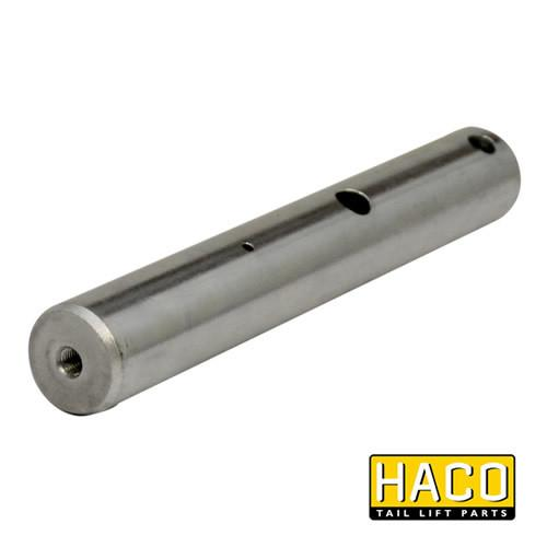 Pin Ø30x199mm HACO to suit M1730.199.BO10