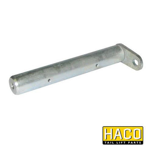 Pin Ø25x134mm HACO to suit M1725.170 , Haco Tail Lift Parts - Dhollandia, Nationwide Trailer Parts Ltd