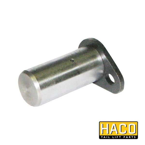 Pin Ø30x70mm HACO to suit M1730.070.A