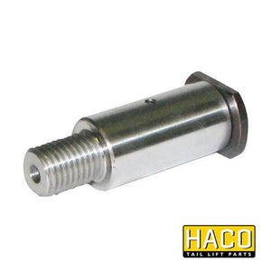 Pin Ø30x90mm HACO to suit M1730.090 , Haco Tail Lift Parts - Dhollandia, Nationwide Trailer Parts Ltd