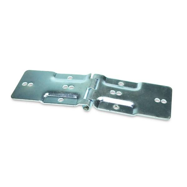 Metal Centre Hinge - Dry Freight , Henderson Shutter Parts - Henderson Mobile, Nationwide Trailer Parts Ltd