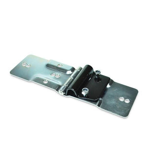 Metal End Hinge Complete - Dry Freight , Henderson Shutter Parts - Henderson Mobile, Nationwide Trailer Parts Ltd