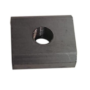 M16 1 Hole Nut Strip 45MM LG , Ratcliff Tail Lift Parts - Ratcliff, Nationwide Trailer Parts Ltd