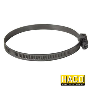 Clamp HACO to Suit M4901.070 , Haco Tail Lift Parts - HACO, Nationwide Trailer Parts Ltd