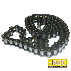 Chain 1700mm HACO to Suit Zepro 32630 , Haco Tail Lift Parts - HACO, Nationwide Trailer Parts Ltd