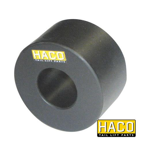 Roller HACO to suit 101117999 , Haco Tail Lift Parts - Bar Cargolift, Nationwide Trailer Parts Ltd - 1