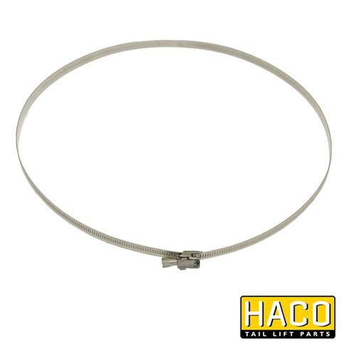 Clamp HACO to suit Bar Cargo 101112790
