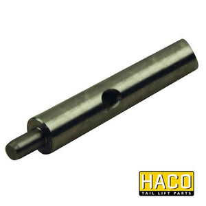 Locking pin Ø12x85 HACO to suit Bar Cargo 101126431 , Haco Tail Lift Parts - Bar Cargolift, Nationwide Trailer Parts Ltd