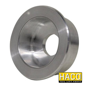 Fittingbush for roll HACO to suit 101137068 , Haco Tail Lift Parts - Bar Cargolift, Nationwide Trailer Parts Ltd