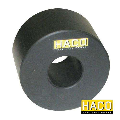 Roller HACO to suit 101120867 , Haco Tail Lift Parts - Bar Cargolift, Nationwide Trailer Parts Ltd - 1