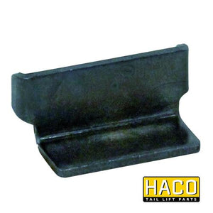 Thin Shim HACO to suit 3781-002-3 , Haco Tail Lift Parts - HACO, Nationwide Trailer Parts Ltd