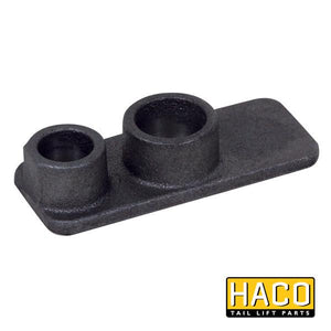 Torsion bar end HACO to suit 4137-265-0 , Haco Tail Lift Parts - HACO, Nationwide Trailer Parts Ltd