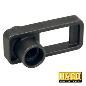 Torsion block 1/2'' HACO to suit 4153-013-7 , Haco Tail Lift Parts - HACO, Nationwide Trailer Parts Ltd