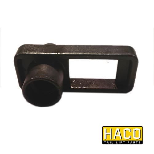 Torsion block 17/32'' HACO to suit 4153-022-4
