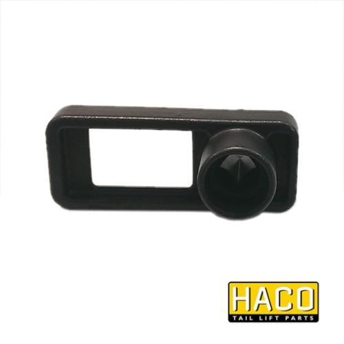 Torsion block 7/16'' HACO to suit 4153-012-8 , Haco Tail Lift Parts - HACO, Nationwide Trailer Parts Ltd