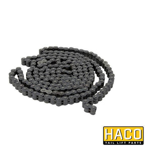 Chain 1500kg HACO to suit 1384-009-2 , Haco Tail Lift Parts - Dhollandia, Nationwide Trailer Parts Ltd - 1