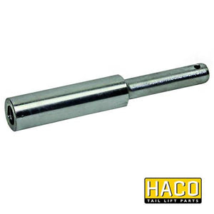Chain anchor pin HACO to suit 3211-051-2 , Haco Tail Lift Parts - Dhollandia, Nationwide Trailer Parts Ltd