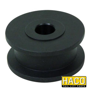 Chain pulley 1500kg HACO to suit 4305-022-8 , Haco Tail Lift Parts - HACO, Nationwide Trailer Parts Ltd