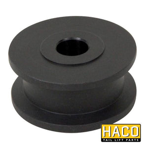 Chain pulley 1000kg HACO to suit 4305-023-7 , Haco Tail Lift Parts - HACO, Nationwide Trailer Parts Ltd