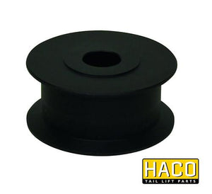 Chain pulley 1500kg HACO to suit 4305-021-9 , Haco Tail Lift Parts - HACO, Nationwide Trailer Parts Ltd