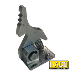 Latch Kit HACO to suit 4413-036-1 - ** 39% off Ratcliff Price ** , Haco Tail Lift Parts - HACO, Nationwide Trailer Parts Ltd