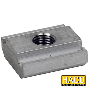 Strip 45mm HACO to suit 3465-128-2 , Haco Tail Lift Parts - HACO, Nationwide Trailer Parts Ltd