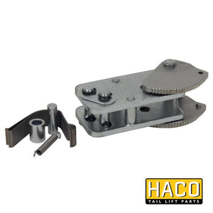 Load Safety Device (LSD) kit HACO to suit 4415-028-4 , Haco Tail Lift Parts - HACO, Nationwide Trailer Parts Ltd