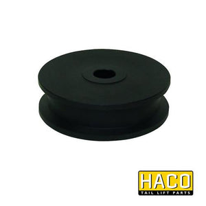 Chain pulley 1000kg HACO to suit 4305-024-6 , Haco Tail Lift Parts - HACO, Nationwide Trailer Parts Ltd