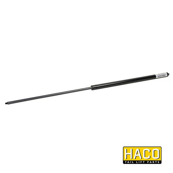 HACO Gas Spring to suit RUL 300 4465-047-4 , Haco Tail Lift Parts - HACO, Nationwide Trailer Parts Ltd