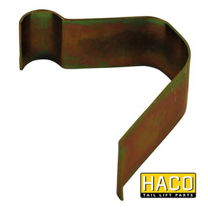 Main Spring for LSD kit HACO to suit 4465-012-0 , Haco Tail Lift Parts - HACO, Nationwide Trailer Parts Ltd