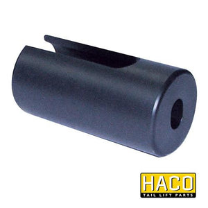 Sliding bush HACO to suit Dhollandia M0110 , Haco Tail Lift Parts - Dhollandia, Nationwide Trailer Parts Ltd