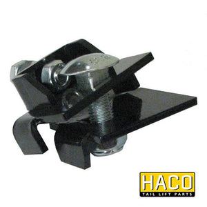 Stop steel HACO to suit M5300 , Haco Tail Lift Parts - Dhollandia, Nationwide Trailer Parts Ltd