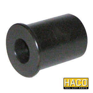 Bearing bush platform roll Ø30 HACO to suit M0338 , Haco Tail Lift Parts - Dhollandia, Nationwide Trailer Parts Ltd