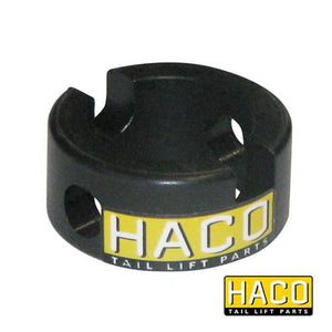 Ring for roller HACO to suit M1975.26.1 , Haco Tail Lift Parts - Dhollandia, Nationwide Trailer Parts Ltd
